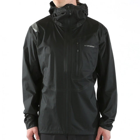 La Sportiva Hail Jacket - Men's Waterproof, Breathable