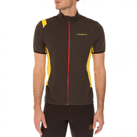 La Sportiva Mach Vest T-Shirt - Men's Running, Training