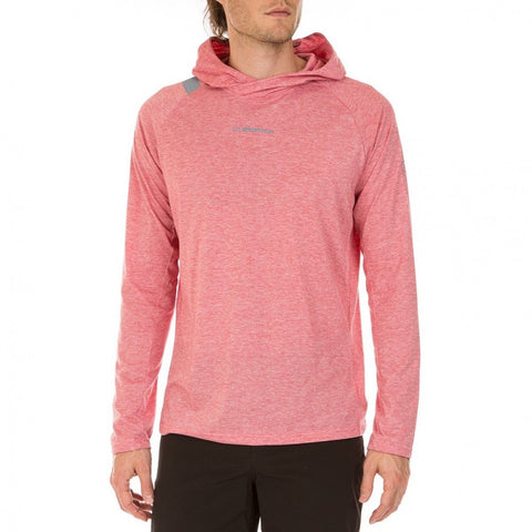 La Sportiva Trip Long Sleeve - Men's w/ Hood
