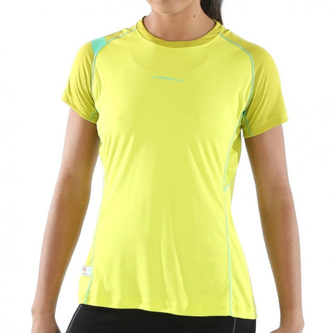 La Sportiva Move T-Shirt - Women's Running
