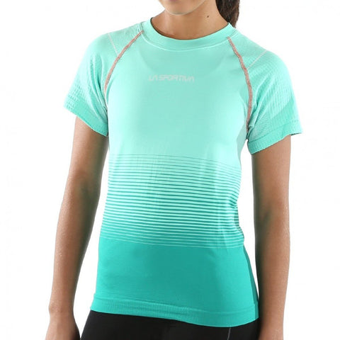 La Sportiva Medea T-Shirt - Women's Short Sleeve