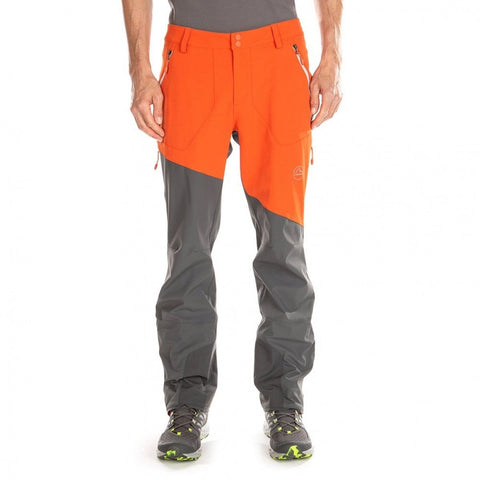 La Sportiva Axiom Pant - Men's Soft Shell