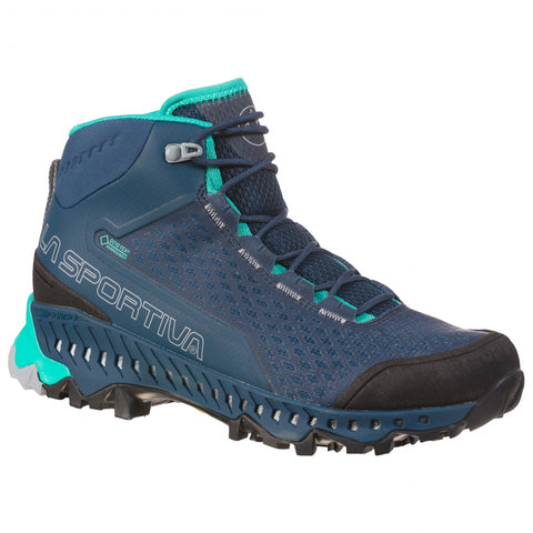La Sportiva Stream GTX - Women's Waterproof Hiking Boot