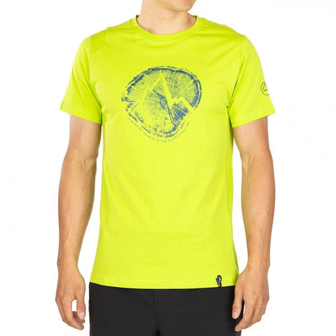 La Sportiva Cross Section T-Shirt- Men's