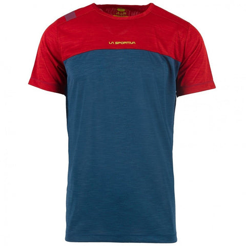 La Sportiva Crunch T-Shirt - Men's