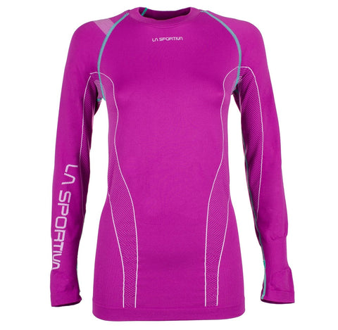 La Sportiva Neptune 2.0 Long Sleeve - Womens