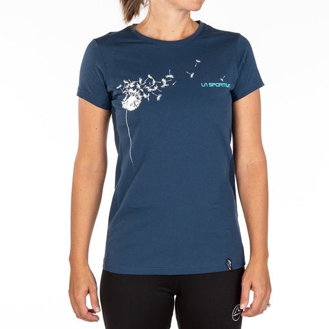 La Sportiva Windy T-Shirt - Women's