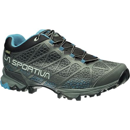 La Sportiva Primer Low GTX - Men's Waterproof Hiking Shoe