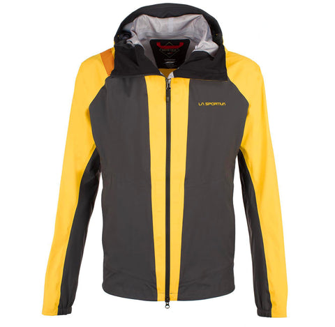 La Sportiva Quasar GTX Jacket - Men's Waterproof Shell