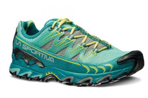 La Sportiva Ultra Raptor - Womens Running Shoe