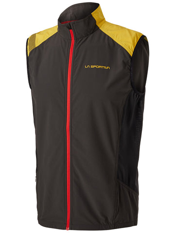 La Sportiva Mistral Vest - Men's Running, Hiking
