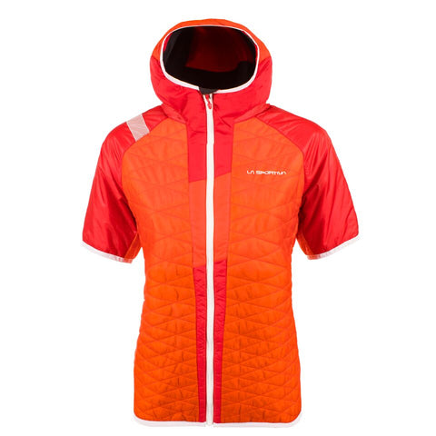 La Sportiva Firefly Short Sleeve Jacket - Women's