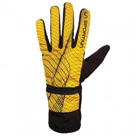 La Sportiva Winter Running Gloves - Men's