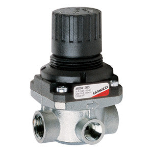 Camozzi, M Series Pressure Regulator