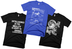 Most Popular Science & Reason T-Shirts
