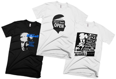 Philosophy T-Shirts