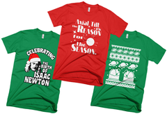Secular Holiday T-Shirts
