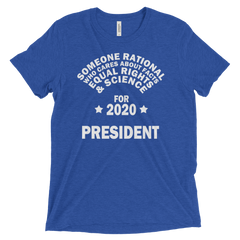 March for Science shirt