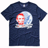 Abraham Lincoln shirt