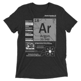 Argon Ar 18 | Element t shirt