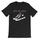 Dope New Shoes T-Shirt—Pigville Productions