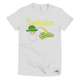 Evolution - it's Naturally Selective t shirt