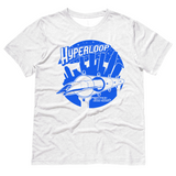HYPERLOOP t shirt