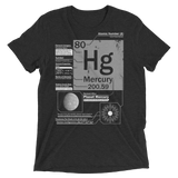 Mercury t shirt