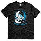 NASA T-Shirt - STS-9 Columbia Spacelab 1 Inspired graphic tee