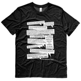 Neil deGrasse Tyson Quotes t shirt