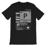 Phosphorus P 15 | Element t shirt