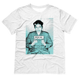 Rosa Parks t shirt - EQUAL graphic tee