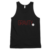 Simple Gravity T-Shirt—Pigville Productions