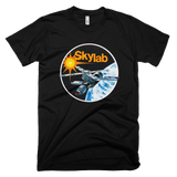 Skylab shirt - NASA's Skylab Space Station Inspired graphic t-shirt