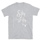 The GUY & HARLEY Podcast—Sifty One Fifty listener tee shirt