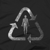We Are All Recycled Stardust t shirt image