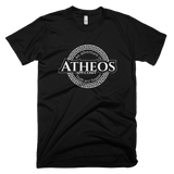 Atheos App T-Shirt (Black)