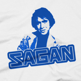 Carl Sagan shirt