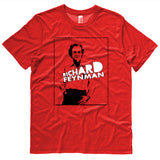 Richard Feynman quote t-shirt