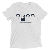 The Four Horsemen shirt