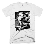 Thomas Paine - Enlightened t shirt (White)