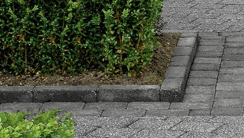 Drivesett Kerb Edging