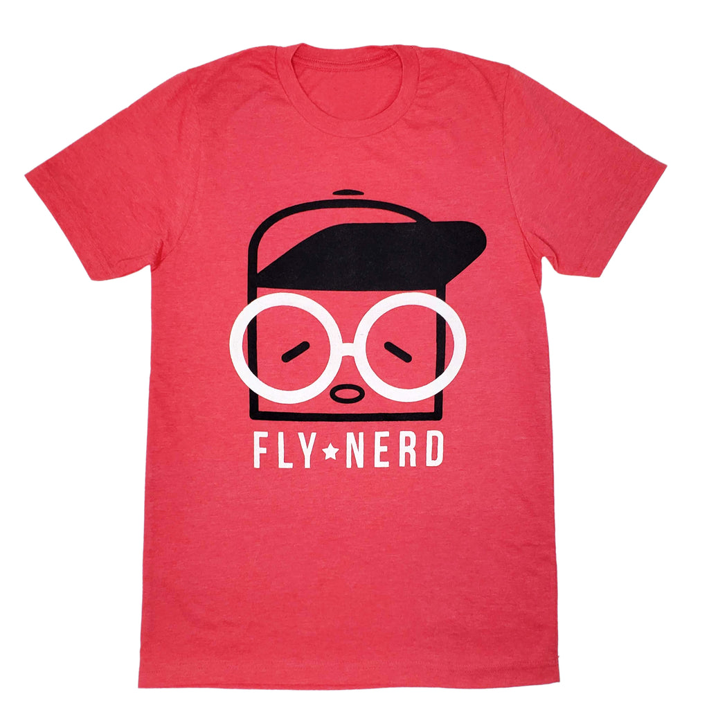 Fly Nerd The Original Tee