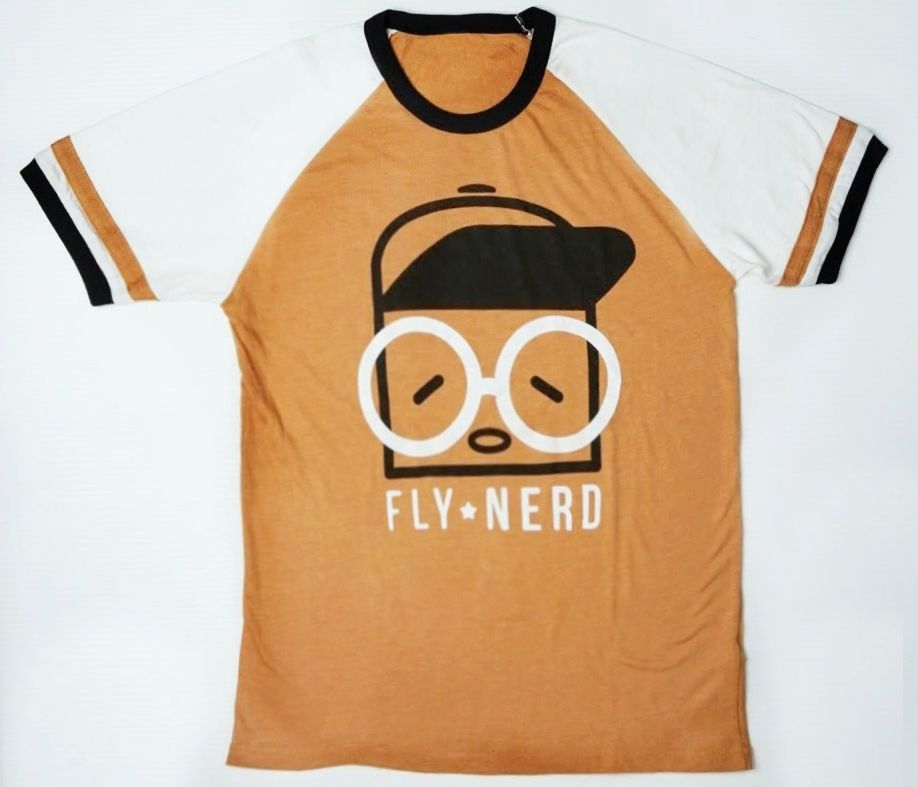 Fly Nerd O's Style