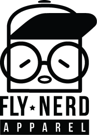 Fly Nerd Apparel