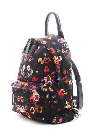Givenchy Nano Floral Print Backpack