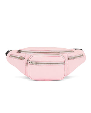 Alexander Wang Attica Mini Soft Leather Multi-Pocket Belt Bag