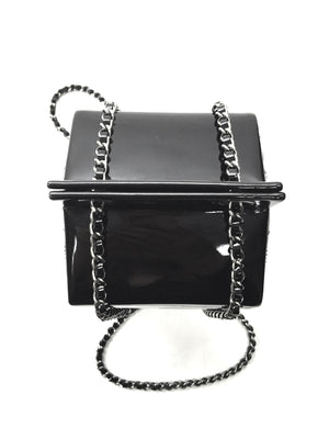 Chanel Limited Edition Milk Carton Leather Bag, Women's Handbags, Chanel, Closet Upgrade - Closet-Upgrade