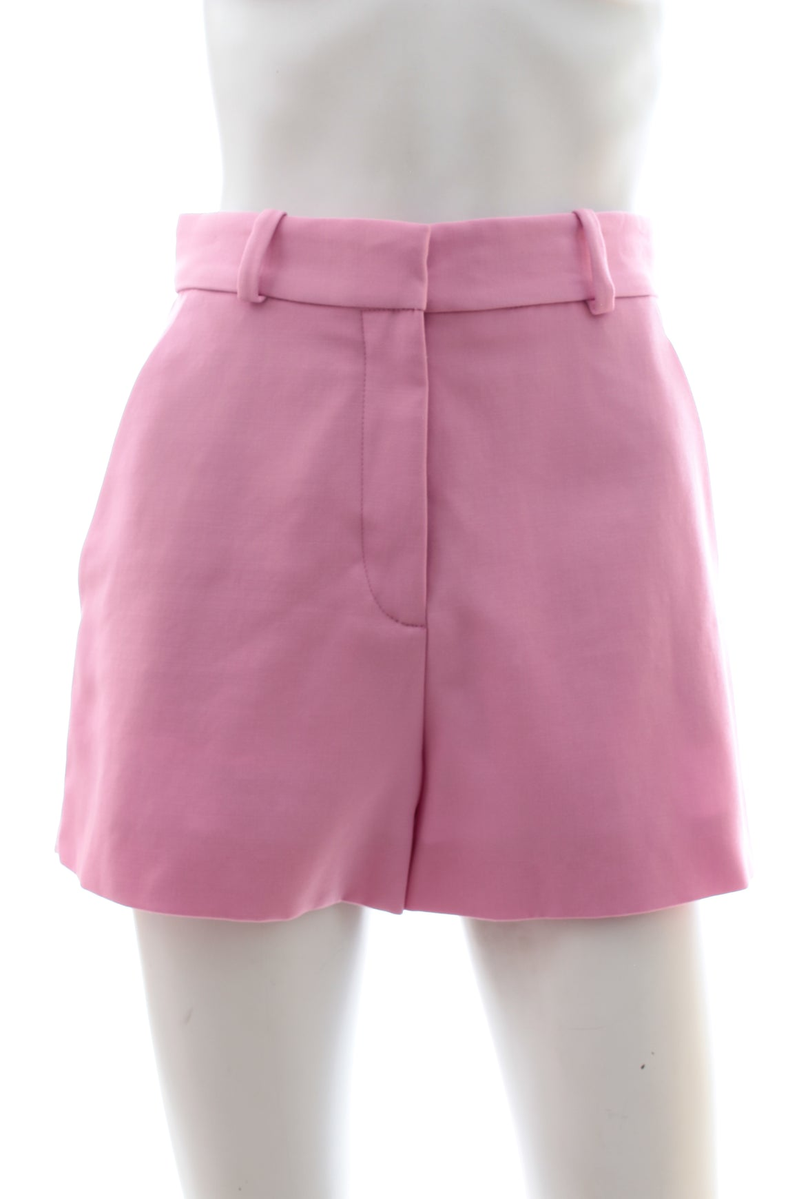 Stella McCartney Wool-Twill Shorts