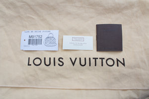 Louis Vuitton Alma BB Monogram Vernis Bag